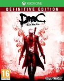 Xbox One DmC Devil May Cry -- Definitive Edition (PEGI) (letztes Stück)