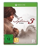 Xbox One Syberia 3 (PEGI)