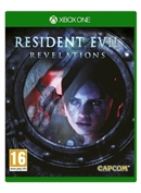 Xbox One Resident Evil Revelations HD (PEGI)
