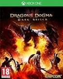 Xbox One Dragon´s Dogma: Dark Arisen HD (PEGI)