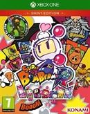 Xbox One Super Bomberman R -- Shiny Edition (PEGI)
