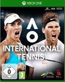 Xbox One AO International Tennis (PEGI)