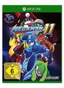 Xbox One Megaman 11 (USK)
