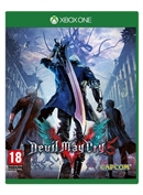 Xbox One Devil May Cry 5 (PEGI)