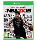 Xbox One NBA 2K19 (PEGI)