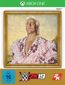 Xbox One WWE 2K19 -- Collector's Edition (USK)