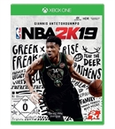 Xbox One NBA 2K19 (USK)
