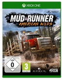 Xbox One Spintires: MudRunner -- American Wilds Edition (PEGI)