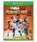 Xbox One NBA 2K Playgrounds 2 (USK)