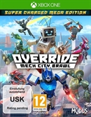 Xbox One Override: Mech City Brawl -- Super Charged Mega Edition (PEGI)
