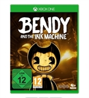 Xbox One Bendy and the Ink Machine