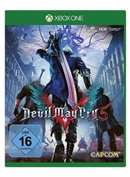 Xbox One Devil May Cry 5 (USK)