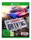 Xbox One Dangerous Driving (PEGI)