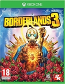 Xbox One Borderlands 3 (PEGI)