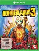 Xbox One Borderlands 3 (USK)