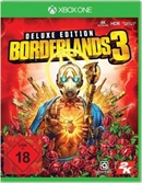 Xbox One Borderlands 3 -- Deluxe Edition (USK)