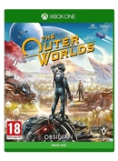 Xbox One The Outer Worlds (PEGI)