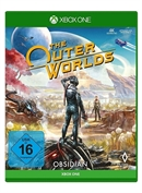 Xbox One The Outer Worlds (USK)