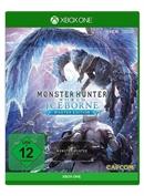 Xbox One Monster Hunter World: Iceborn (USK)
