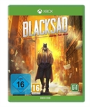 Xbox One Blacksad: Under the Skin -- Limited Edition