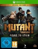 Xbox One Mutant Year Zero: Road to Eden - Delxue Edition (PEGI)