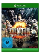 Xbox One Contra: Rogue Corps (USK)