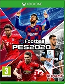Xbox One eFootball PES 2020 (PEGI)