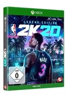 Xbox One NBA 2K20 -- Legend Edition (USK)