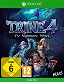 Xbox One Trine 4: The Nightmare Prince (PEGI)
