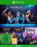 Xbox One Trine 4 -- Ultimate Collection