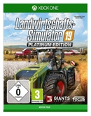 Xbox One Landwirtschafts-Simulator 19 -- Platinum Edition (PEGI)