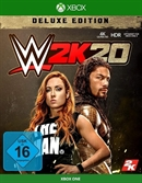 Xbox One WWE 2K20 -- Deluxe Edition (USK)