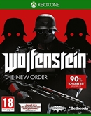 Xbox One Wolfenstein: The New Order (PEGI)