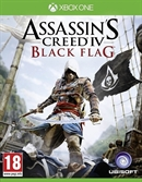 Xbox One Assassin's Creed IV: Black Flag (PEGI)