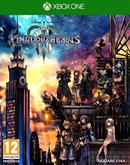 Xbox One Kingdom Hearts III (PEGI)