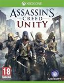 Xbox One Assassin's Creed: Unity (PEGI)