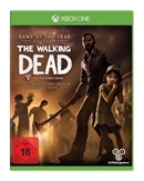 Xbox One The Walking Dead -- Game of the Year Edition (USK)