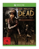 Xbox One The Walking Dead - Season 2 (USK)