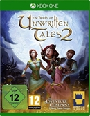 Xbox One The Book of Unwritten Tales 2 (PEGI)