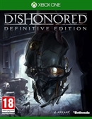 Xbox One Dishonored -- Definitive Edition (PEGI 100% Uncut)