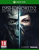 Xbox One Dishonored 2: Das Vermächtnis der Maske (PEGI Uncut)