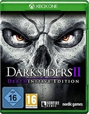Xbox One Darksiders 2 -- Deathinitive Edition (PEGI)