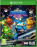 Xbox One Super Dungeon Bros. (PEGI)