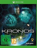 Xbox One Battle Worlds: Kronos (PEGI)