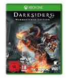 Xbox One Darksiders -- Warmastered Edition (PEGI)