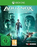 Xbox One Aquanox - Deep Descent (PEGI)