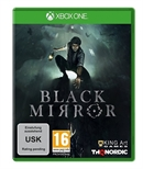 Xbox One Black Mirror 4 (PEGI)