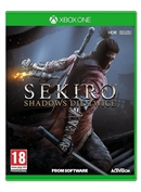 Xbox One SEKIRO: Shadows Die Twice (PEGI)