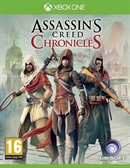 Xbox One Assassin's Creed: Chronicles Trilogie (PEGI)