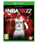 Xbox One NBA 2K17 (PEGI)